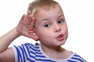 TOEFL iBT Listening