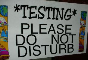 TOEFL Test Format